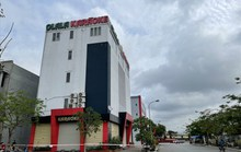 Sau New KTV, 1 quán karaoke ở đất Cảng lại bị phong tỏa