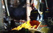 Vụ cháy ở quận 11: Cô giáo thiệt mạng là học viên cao học