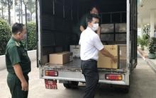 Đội phản ứng nhanh Bệnh viện Chợ Rẫy tiếp tục lên đường hỗ trợ Kiên Giang