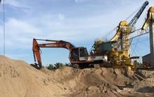 Ưu điểm vượt trội của cát sạch