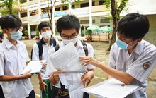 Các kỳ thi quan trọng có thay đổi?