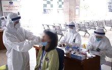 Nữ sinh 19 tuổi bị ung thư dương tính với SARS-CoV-2