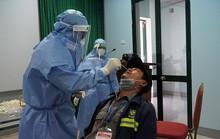 Truy vết 50 người Quảng Bình về từ bệnh viện K Tân Triều