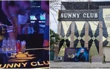 Vụ thác loạn tập thể nghi ở quán bar Sunny: Vì sao 2 công an bị tạm đình chỉ?