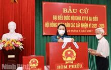 Ninh Bình bầu thiếu 32 đại biểu HĐND cấp xã, Hà Nam thiếu 59 đại biểu