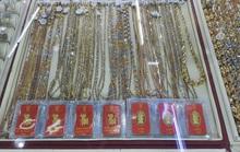 Giá vàng hôm nay 1-6: Tỏa sáng mạnh mẽ dù các quỹ đầu tư bán 2,3 tấn vàng