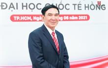 GS- TS Phạm Văn Lình làm Hiệu Trường ĐH Quốc tế Hồng Bàng