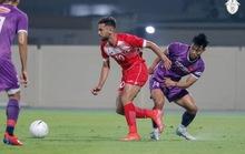 Không đoán được tuyển Việt Nam sau trận giao hữu hòa Jordan 1-1