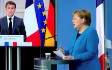 Pháp - Đức cứng rắn gọi đích danh Mỹ vụ nghe lén quan chức châu Âu