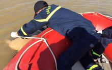 Phát hiện thi thể nam thanh niên 22 tuổi trôi dạt trên sông