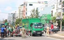 Bí thư Thành ủy TP HCM chỉ đạo hỗ trợ lực lượng cho Gò Vấp