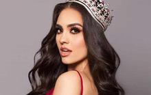 Bổ nhiệm Hoa hậu Hoàn vũ Mexico 2021