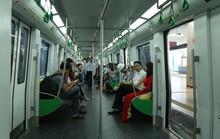 Đường sắt Cát Linh - Hà Đông: Đã được Tư vấn Pháp cấp chứng nhận an toàn