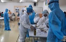 Thông tin mới về 1 nữ công nhân nhiễm SARS-CoV-2  tại khu chế xuất Tân Thuận