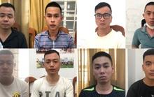 Nhóm giang hồ từ Hà Nội vào Đà Nẵng cho vay nặng lãi trên 600%/năm