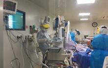 79 bệnh nhân Covid-19 nặng và nguy kịch, TP HCM có 6 ca