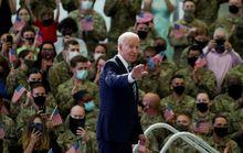 Tổng thống Joe Biden nhắn nhủ Nga trước chuyến công du