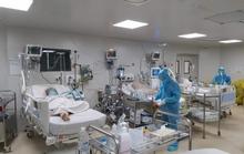 TP HCM: Bệnh nhân 65 tuổi mắc Covid-19 nặng phục hồi ngoạn mục, cai ECMO
