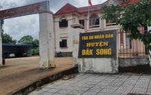 Vụ thẩm phán lập 57 hồ sơ khống ở Đắk Nông: Khiển trách 2 lãnh đạo tòa án là không nghiêm?