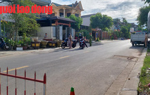 Vụ nổ súng gây chết người ở Quảng Trị: Nghi phạm khai gì?