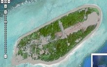 Yêu cầu Đài Loan hủy bỏ diễn tập bắn đạn thật ở đảo Ba Bình