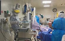 Hai nữ bệnh nhân ung thư mắc Covid-19 tử vong