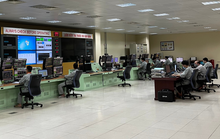 EVNGENCO 3 nỗ lực sản xuất an toàn trong Tháng Công nhân