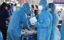 TP HCM: Xuất hiện 3 ca F0 ở công ty có hơn 10.000 lao động