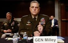 Tướng Mỹ cảnh báo năng lực quân sự của Trung Quốc