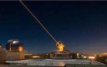 Quân đội Mỹ chế tạo vũ khí laser mạnh nhất thế giới cho 'chiến trường tương lai'
