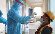 TP HCM: 20 ca nhiễm SARS-CoV-2 mới cư trú ở những quận nào?