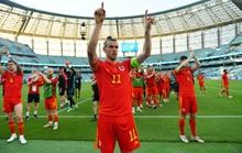 Gareth Bale tịt ngòi, Xứ Wales hòa may mắn trước Thụy Sĩ