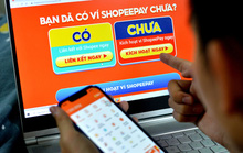 Ví điện tử ShopeePay tung nhiều ưu đãi hấp dẫn