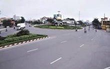 CLIP: Đường phố Tiền Giang vắng tanh ngày đầu giãn cách theo Chỉ thị 15