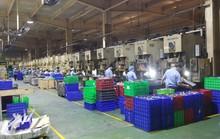 Một nhà máy trong KCN Tân Bình được gỡ bỏ phong tỏa