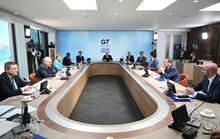 G7 gia tăng sức ép lên Trung Quốc