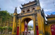 Xuyên không về quá khứ tại Phú Quốc