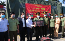 Cần Thơ phát động tiêu thụ vải thiều giúp nông dân Bắc Giang
