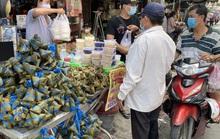 Thị trường Tết Đoan Ngọ bớt nhộn nhịp