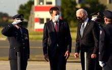 Thời khắc quan trọng của NATO