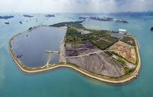 Tuyệt chiêu xử lý rác của Singapore