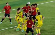 Tây Ban Nha - Thụy Điển 0-0: Trường phái tiki taka bị lỗi nhịp