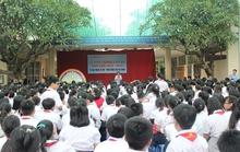 TP HCM: Một trường THCS dành 50% chỉ tiêu tuyển học sinh trái tuyến