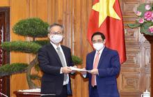 Nhật Bản hỗ trợ Việt Nam 1 triệu liều vắc-xin Covid-19, chuyển ngay trong ngày mai