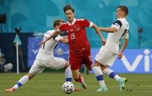 Giành được 3 điểm, tuyển Nga thắp lại hi vọng đi tiếp