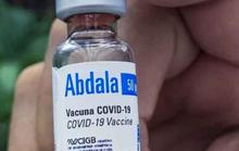 Bộ Y tế đề nghị Cuba cung ứng vắc-xin Covid-19 và chuyển giao công nghệ sản xuất