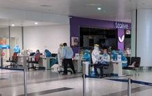 Phân luồng riêng, xét nghiệm ngẫu nhiên 1.000 người từ TP HCM qua sân bay Nội Bài