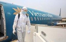 Vietnam Airlines đang bên bờ vực