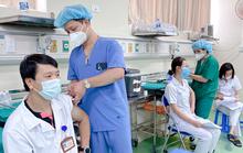 Bộ trưởng Nguyễn Thanh Long nói gì về chiến dịch tiêm chủng lớn nhất lịch sử?