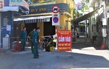 Đà Nẵng thông báo khẩn tìm người đến quán cơm, tiệm bánh